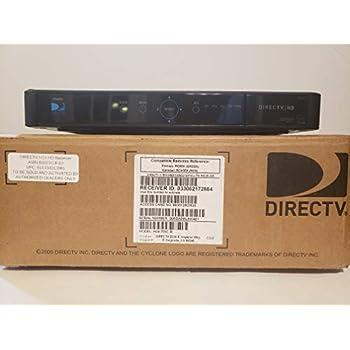 Amazon com: DirecTV HR21-100 HD Satellite Receiver: Electronics
