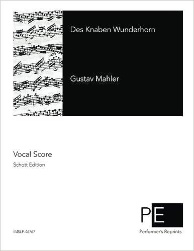 ?PDF? Des Knaben Wunderhorn (German Edition). topics ingresa Twitter design donde usted
