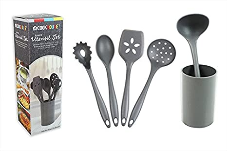 Set di utensili da cucina gadget strumenti di cottura pezzi