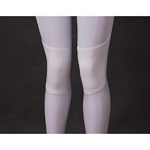 Become Human Kara Cosplay Costume Women T Shirt Dress Pants Uniform Full Set XL by Joyfunny (Image #6)