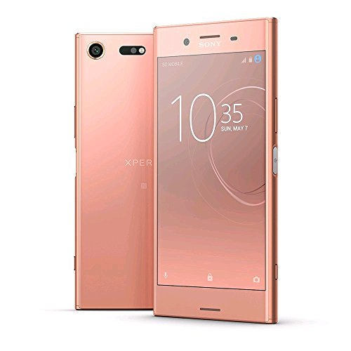 (Sony Xperia XZ Premium G8142 64GB Bronze Pink, Dual Sim, 5.5