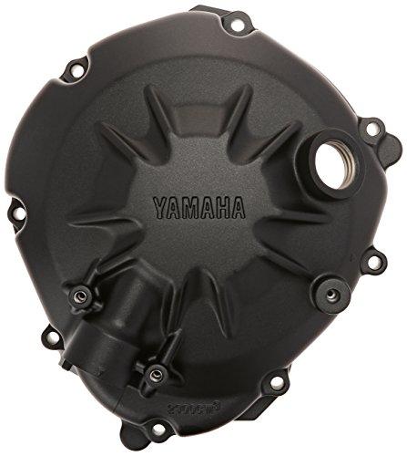 Yamaha Crank - 9