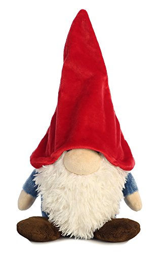 Aurora World Tinklink The Gnome Plush, Medium