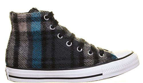 Black Blue Fa Ct 149455c Hi Haute Baskets Converse Homme qf80YY