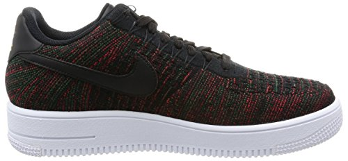 Nike Air Force 1 Low Flyknit - 817419-005 -