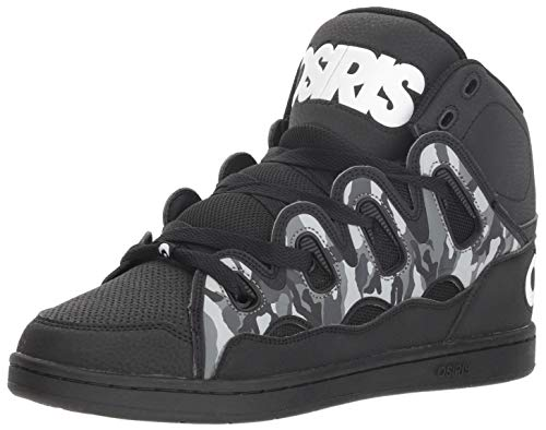 Brigade white D3h Skateboard Osiris Shoe XAqBSWw