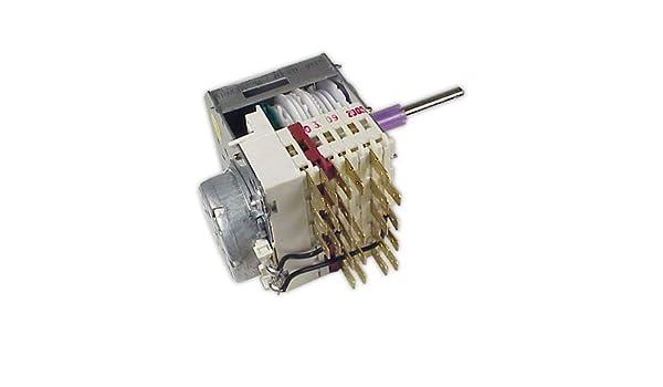 DOJA Industrial | Timer para LAVADORA BALAY EC-4446.01 (=.02=.03) | EATON=4446.02=4446.03 BOSCH: Amazon.es: Bricolaje y herramientas