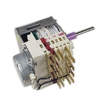 DOJA Industrial | Timer para LAVADORA BALAY EC-4446.01 (=.02 ...