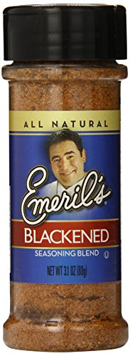 Emeril's Blackened Seasoning Blend, 3.1 Ounce