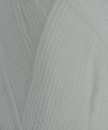 Yard Yarn 183 - Dreambaby D.K. Yarn 100 White