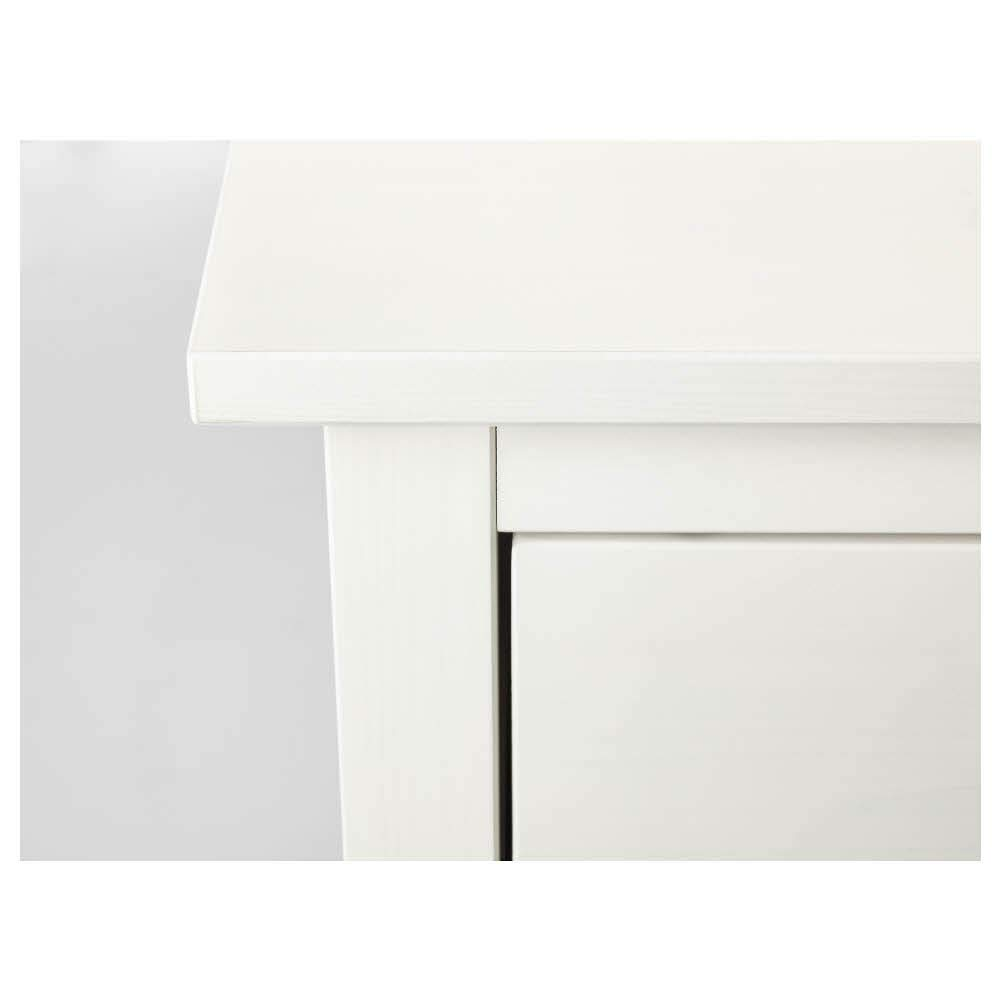 Amazon.com: IKEA ASIA 503.742 IKEA HEMNES Chest of 2 Drawers ...