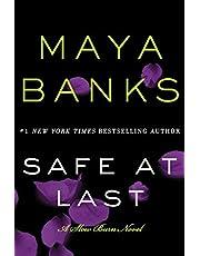 Safe at Last: A Slow Burn Novel