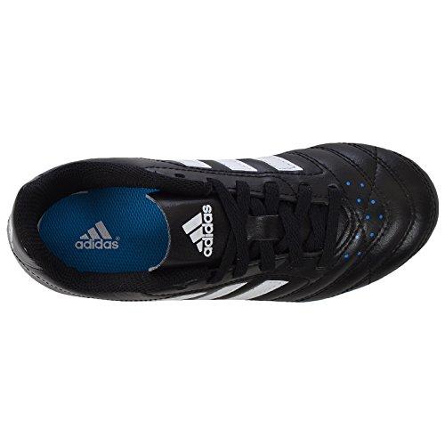 adidas Goletto V Fg, Botas de Fútbol Unisex Niños, 38 EU Negro