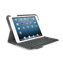 Logitech Ultrathin Keyboard Folio for Ipad Mini