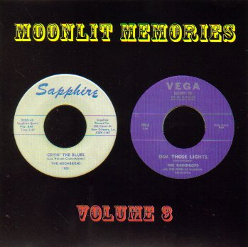 Moonlit Memories, Vol. 3