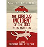 Image of [(The Curious Incident of the Dog in the Night-time )] [Author: Mark Haddon] [Feb-2014]