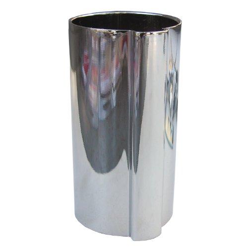 - LASCO 03-1695 Moen Single Lever Shower or Tub Stop Tube, Chrome