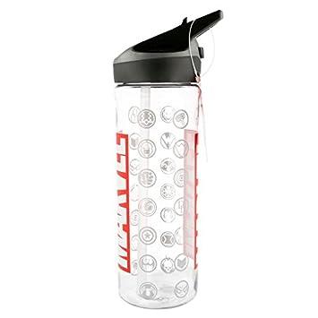 Stor Botella TRITAN Premium - Young Adult - 750 ML Marvel