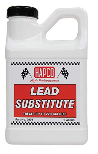 Hapco Products – Lead Substitute – 1 Gallon