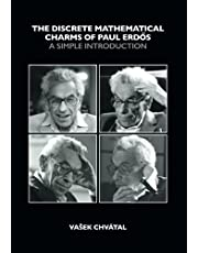 The Discrete Mathematical Charms of Paul Erdős: A Simple Introduction