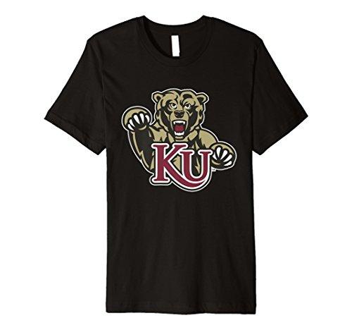 Kutztown University Bears NCAA T-Shirt RYLKUP06
