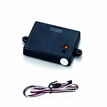 Sensor microondas perimetral de presencia para alarmas SPY, le avisa de cualquier incidencia.: Amazon.es: Electrónica