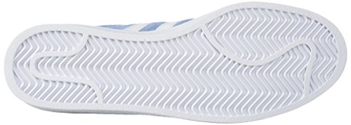 adidas Originals Men's Campus Ash Blue/White/White buy cheap nicekicks cheap sale websites nuo4S