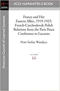 france and her eastern allies pdf