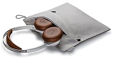 Plantronics Backbeat Sense - Wireless Bluetooth Headphones with Mic