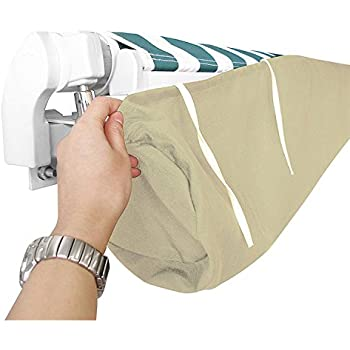Amazon.com : RV Main Patio Awning Cover A-20, for an RV ...