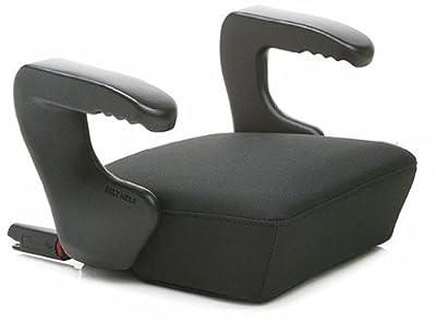 Clek Ozzi Portable Booster Car Seat, Licorice by Clek
