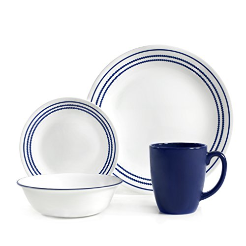 cheap corelle dinnerware - 1