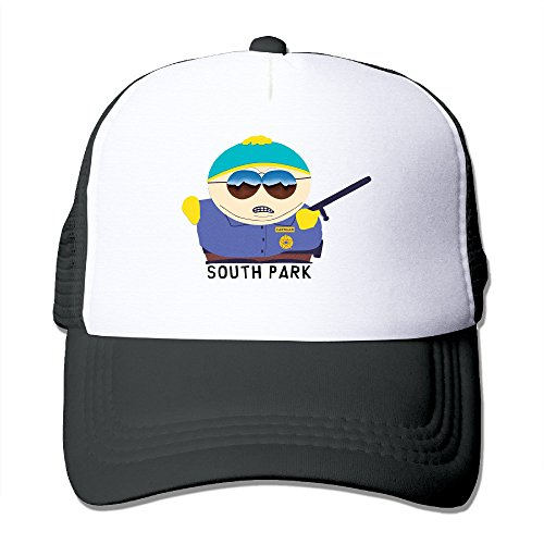 Cool South Park Mesh Cap Trucker Cap Hat