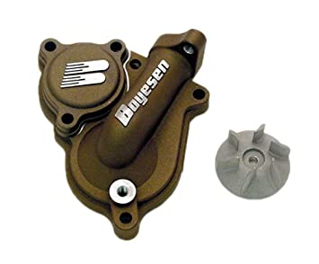 Boyesen WPK-28M Supercooler Magnesium Water Pump Kit