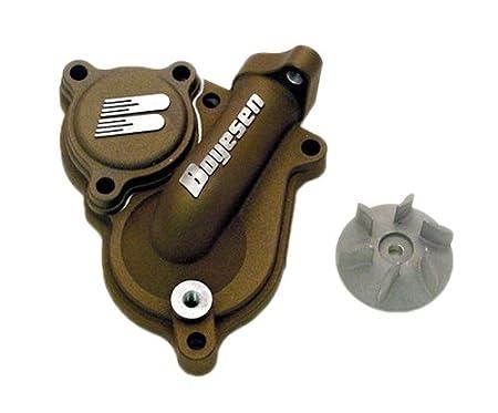 Boyesen WPK-27M Supercooler Magnesium Water Pump Kit