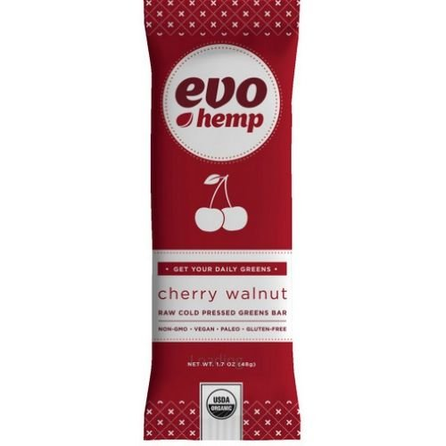 evo-hemp-cherry-walnut-greens-bar-169-ounce-pack-of-12