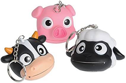 Zipper Wallet Change Purse Pig Change Purse Pig Coin Purse farm animal Coin Purse Pig zipper wallet