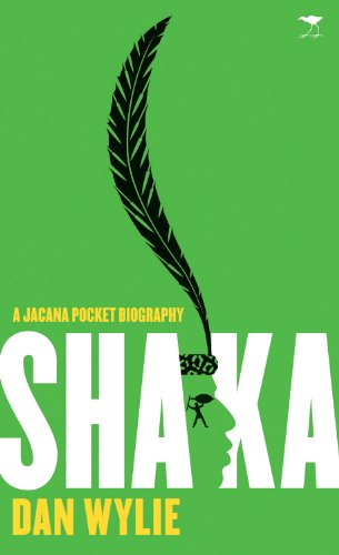Shaka (Pocket History Guides)