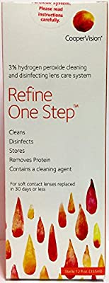 Refine One Step (12 Fl. Oz)
