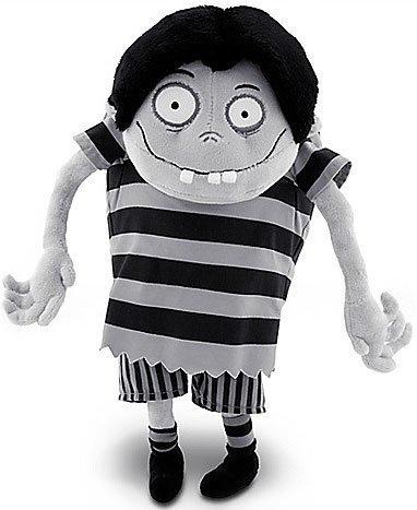 Disney Frankenweenie Edgar Plush Doll 14