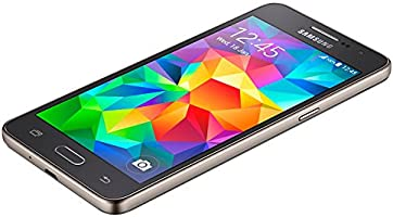 Samsung Galaxy Grand Prime - Smartphone libre Android (pantalla 5 ...