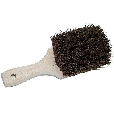 Magnolia Brush 20'' x 3'' Palmyra Fender Brush (27 Pack) by Magnolia Brush (Image #1)