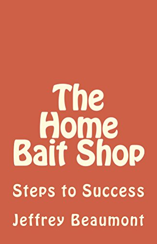 The Home Bait Shop: Steps to - Beaumont Stores