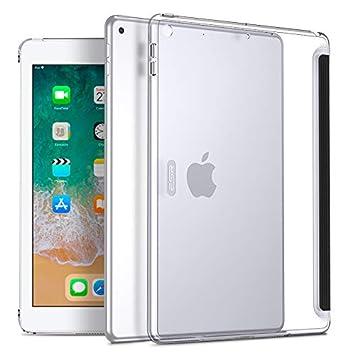 ESR Funda para iPad 2018 Funda iPad 9.7 2017 Funda Fina ...