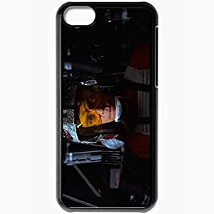 diy phone casePersonalized ipod touch 4 Cell phone Case/Cover Skin Star Wars Episode VI Return Of The Jedi Blackdiy phone case