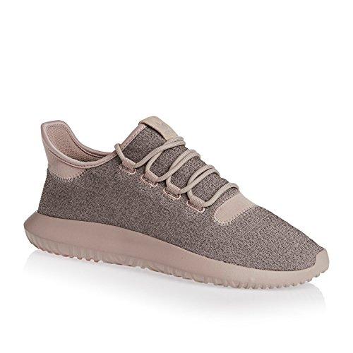 Adidas Originals Chaussures Dombre Tubulaire Vapor Gris / Raw Pink