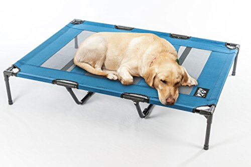 Elevated Pet Cot 2PET Provides product image