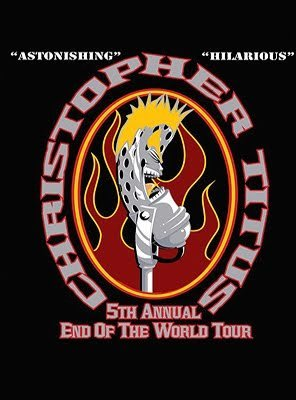 The Fifth Annual End of the World Tour DVD (The Fifth Annual End Of The World Tour)