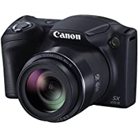 Canon digital camera PowerShot (power shot) SX410 IS PSSX410IS - International Version (No Warranty)