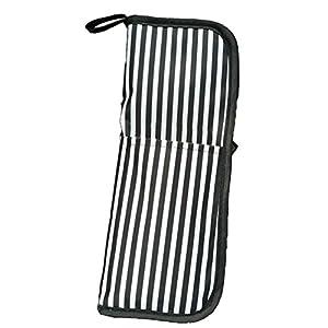 Weimay. Ombrellone Copertura Tasca portaombrelli 28 cm × 12 cm Ombrelloni, Poliestere, Impermeabile mobili da Giardino… 7 spesavip